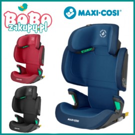MAXI-COSI MORION Fotelik samochodowy 15-36 kg I-Size