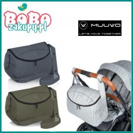 Oryginalna torba z przewijakiem do MUUVO FLEX