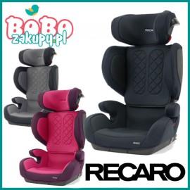 Recaro Mako Core Fotelik samochodowy 15-36kg I-Size