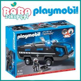 Playmobil 5564 Pojazd jednostki specjalnej