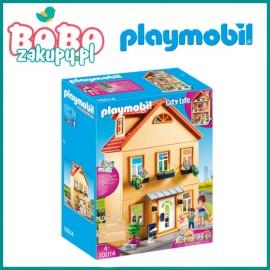 Playmobil 70014 Mój miejski domek