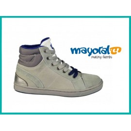 MAYORAL 46406 BUTY GRIS