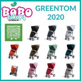 Greentom Upp Classic Spacerówka 2017