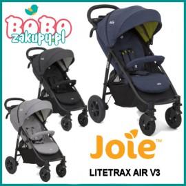 Joie Litetrax 4 Air V3 wózek spacerowy 0-15 kg