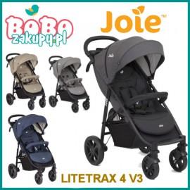 Joie Litetrax 4 V3 wózek spacerowy 0-15 kg