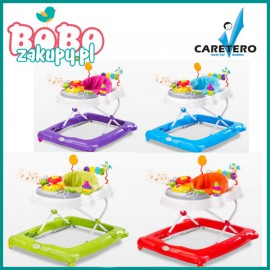 CARETERO TOYZ STEPP CHODZIK DLA MALUCHA do 12kg