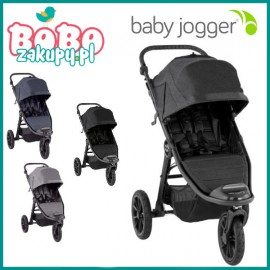 BABY JOGGER CITY ELITE 2 Spacerowy