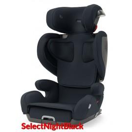 Recaro fotelik samochodowy MAKO ELITE i-size 15-36kg
