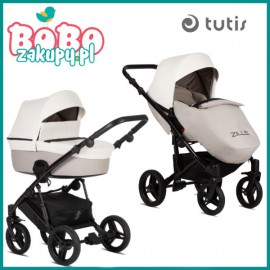 Tutis ZILLE 2w1 Wózek Wielofunkcyjny
