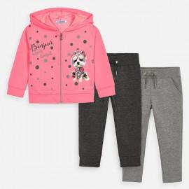 Mayoral 3819.061 Dres dla dziewczynki