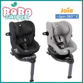 JOIE I-SPIN 360 E ISOFIX FOTELIK SAMOCHODOWY 0-18KG
