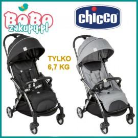 Chicco Goody lekki wózek spacerowy 0-22kg