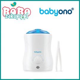 BABYONO 216 Podgrzewacz elektryczny z funkcją sterylizacji