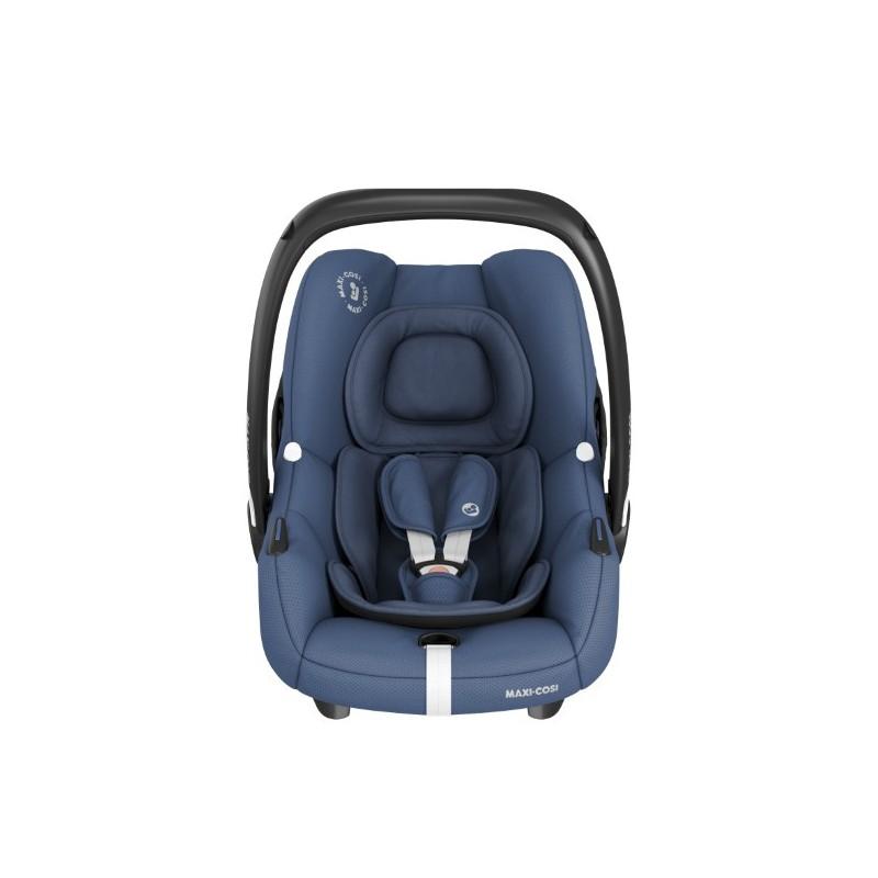 Maxi Cosi Fotelik samochodowyi TINCA 0-12 kg I-Size