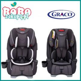 GRACO SLIMFIT 0-36 kg Fotelik Samochodowy