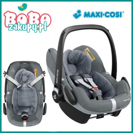 Maxi cosi PEBBLE PRO I-SIZE 0-13 kg kolory 2020