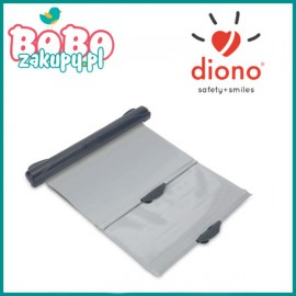 DIONO Roleta przeciwsłoneczna dwuwarstwowa
