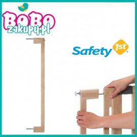 Rozszerzenie 8cm do bramki Easy Close Natural Wood Safety 1st