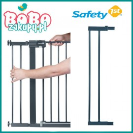 Safety 1st rozszerzenie 14 cm BLACK do bramki Easy Close, AutoClose,Flat Step