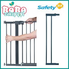 Safety 1st rozszerzenie 14 cm BLACK do bramki Easy Close, AutoClose,Flat Step