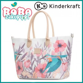 Kinderkraft torba MOOMY BAG BIRD