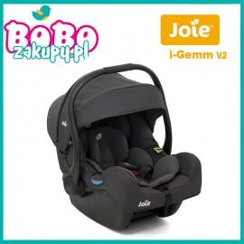 JOIE I-GEMM v.2 Ember Fotelik Samochodowy 0-13 kg