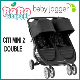 Baby Jogger City Mini GT Double JET