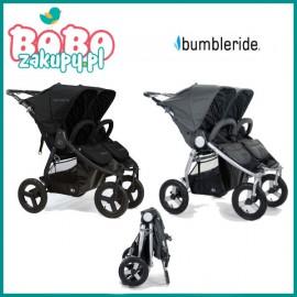 Bumbleride Wózek bliźniaczy Indie Twin 2020