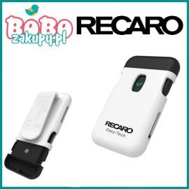 Recaro Easy-Tech przypomnienie o dziecku w samochodzie