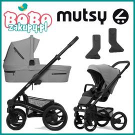 MUTSY Nio JOURNEY Wózek wielofunkcyjny zestaw 2w1