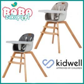 Krzesełko do karmienia Kidwell NOBIS