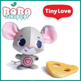 Tiny Love Mały Odkrywca Myszka Coco - zabawka interaktywna