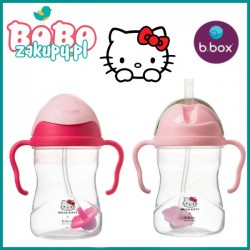 B.BOX HELLO KITTY ZESTAW