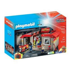 Playmobil 5663 City Action...
