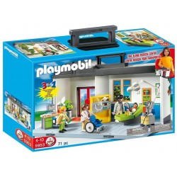 Playmobil City Life...