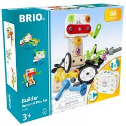 BRIO Builder Zestaw z...