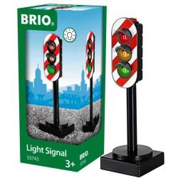 BRIO World Sygnalizacja...