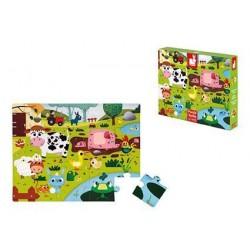 JANOD Farma Puzzle...