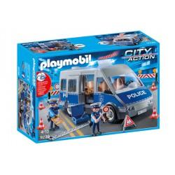 Playmobil 9236 City Action...