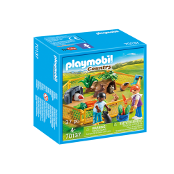 PLAYMOBIL Country 70137...