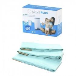 Korbell Plus 3-pack...