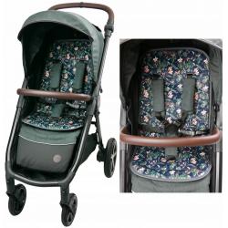 Baby Design Look Air Wózek...