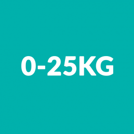 0-25 KG