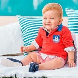 Baby Boy 3-24m
