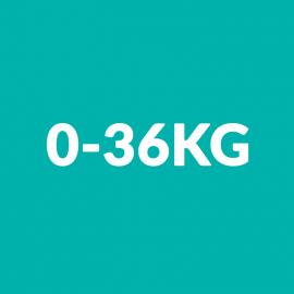 0-36 KG