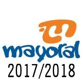 MAYORAL 2017/18