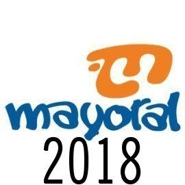MAYORAL 2018
