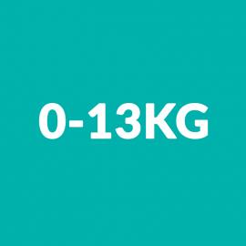 0-13 KG