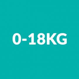 0-18 KG