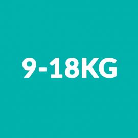 9-18 KG